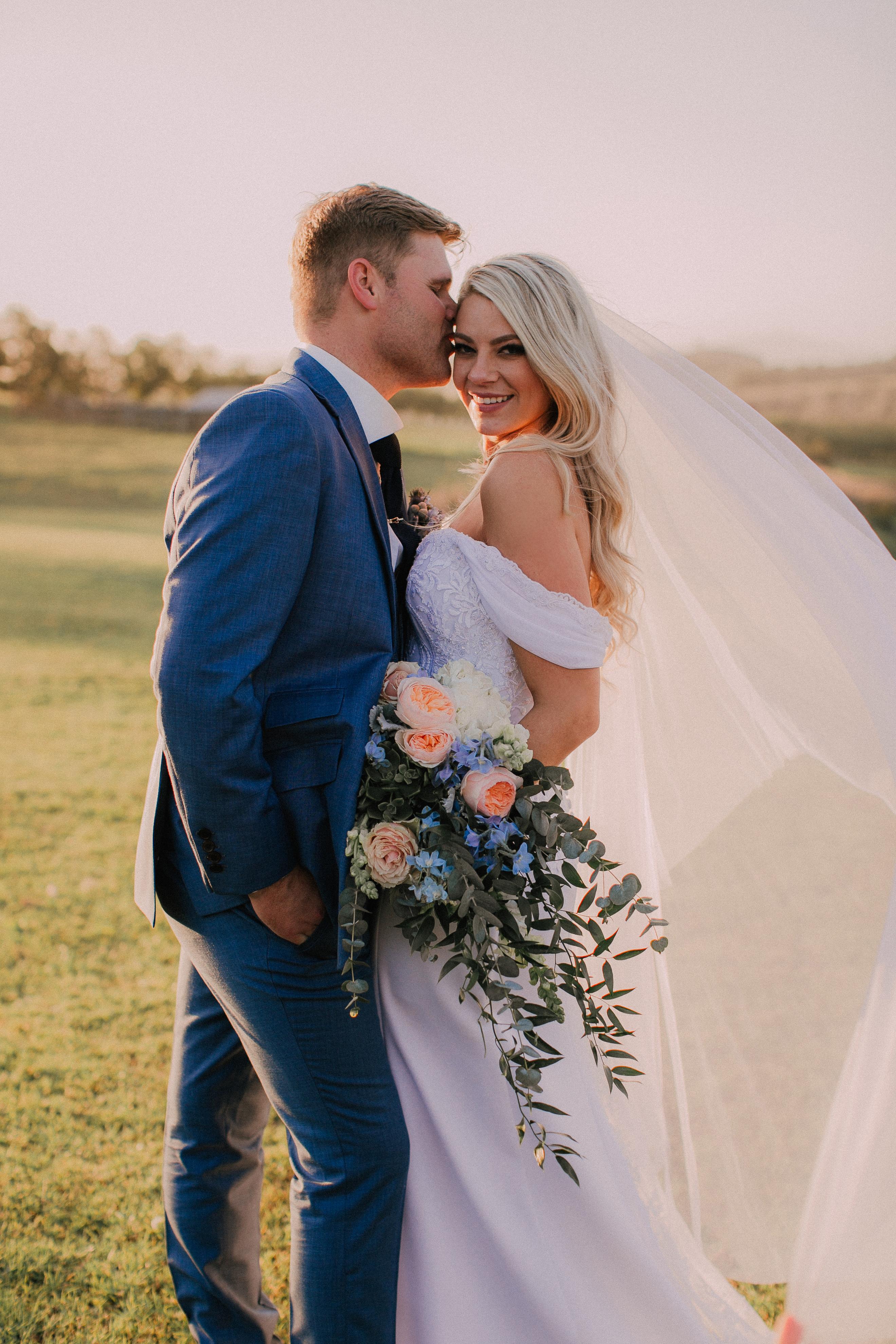 Yolande & Ebert Wedding - Webersburg (672)